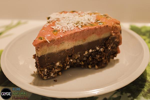 מתכון מעורר תשוקה לעוגה נפוליטנית טבעונית