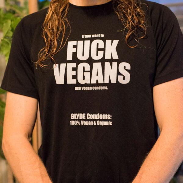 חולצת גלייד דרייפיט שחורה לגברים