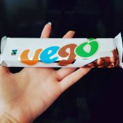 השוקולד הטבעוני של VEGO, עכשיו גם באתר של גלייד