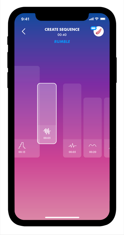Satisfyer Mighty One - טבעת רטט עם אפליקציה