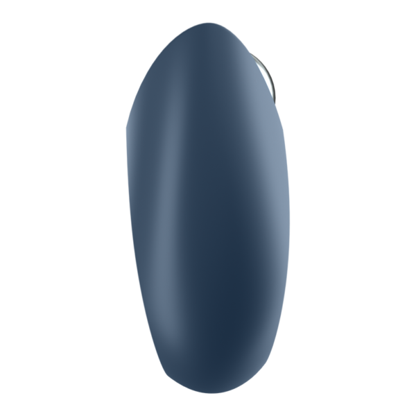 Satisfyer Royal One - טבעת רטט זוגית עם אפליקציה