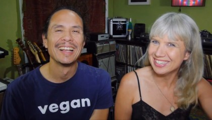 Happy Healthy Vegans מדברים על קונדומים בטעמים